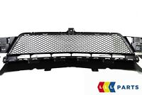 NEW GENUINE MERCEDES BENZ MB A CLASS W176 AMG FRONT BUMPER LOWER GRILL CENTER