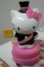 Sanrio HELLO KITTY Plastic Stamp 1999