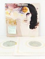 The Doors Weird Scenes Inside The Gold Mine NM LP BE-6001 USA Elektra 1972