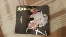 Accessorize Multi-Coloured Costume Brooches & Pins