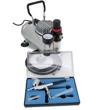 Mini Airbrush Kompressor Airbrushkompressor Ölfrei Kolbenkompressor As18