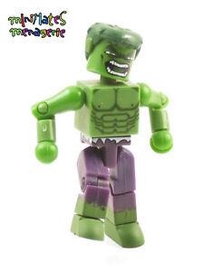 Marvel Minimates Series 1 Hulk