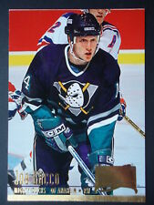 NHL 6 Joe Sacco Mighty Ducks of Anaheim Fleer ultra 1994/95