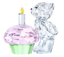 Swarovski Crystal Creation 5301570 Kris Bear - Time To Celebrate RRP $199