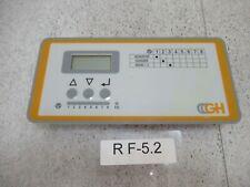 Gh Induction 90001835 Control Unit Induction Heater Inverter Schwingkreis