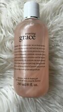 Philosophy Amazing Grace Shampoo, Bath & Shower Gel 240ml