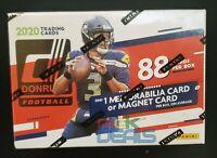 2020 Panini Donruss NFL Football Blaster Box Target Exclusive *Sealed*