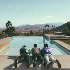 Jonas Brothers CD - Happiness Begins (NEW) - FREE SHIPPING