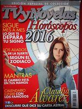 TV Y NOVELAS ESPECIAL HOROSCOPOS 2016 HOROSCOPOS/PREDICCIONES/ASTROLOGIA