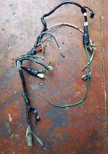 Honda Mtx 125 Main Wiring Loom Harness