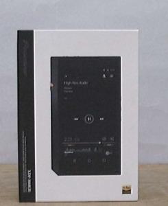 Pioneer XDP-300R BK Portable audio player Used xdP Hi-Res W/Box used Exc Japan