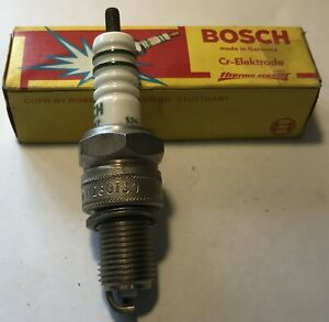 8x  Bosch W230T30 Zündkerze Spark Plug bougie d'allumage la candela la bujía