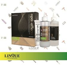 Matrix Opti Effects Neutral pH Dual Hair Wave System Kit Waving Sensitised