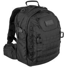 Highlander Cerberus Pack Military Assault Backpack Army MOLLE Rucksack 30L Black