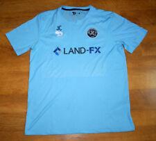 Dryworld Queens Park Rangers 'JC' training shirt (Size L)