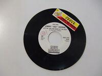"Jimmy ""Bo"" Horne / Lorca - Disco Vinile 45 Giri 7"" Edizione Juke Box + Stickers"