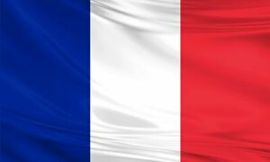 France Flag 5x3/150x90cm Large Polyester French Europe Football Sport Tricolore