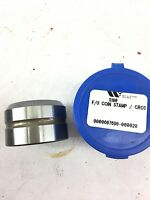 NEW IN BOX WILSON TOOL S190 SPECIAL DIE PUNCH, CUSTOM SHAPE, F/U COIN STAMP B356