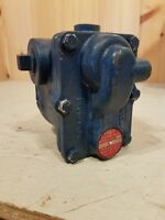 F&T Armstrong Steam Trap 125-A3, Used - MOP 125 PSIG, MAP 175 PSIG @ 377°