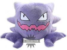 POKEMON HAUNTER 32 CM PELUCHE Alpollo figure big plush gengar gastly Spectrum