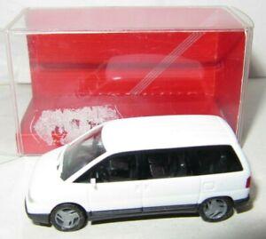 HERPA 1:87 CITROEN EVASION - WHITE, Model Car - Mint Perfect Boxed