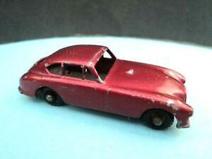 MATCHBOX LESNEY MOKO ASTON MARTIN, No 53; 1960 - RARE RED