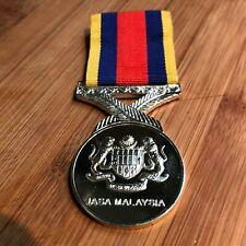 malaysian pjm medal full size