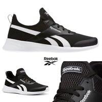 Reebok Classic Royal Ec Ride 2 Shoes Sneakers Black CM9366 SZ 4-12.5