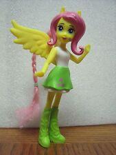 My Little Pony Equestria Girls FLUTTERSHY Doll 2015 Mcdonalds