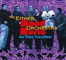 FREE US SHIP. on ANY 2 CDs! ~Used,VeryGood CD Either/Orchestra: Mood Music for T