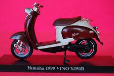 YAMAHA   YJ50R  VINO  1/18th   MODEL  MOTORSCOOTER