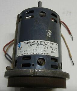 Reddy Heater, Coop, Agway, Sears, Knipco, Desa M30876-01 Motor & Rotor Ring