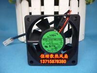 New Original TX8025L12S 12V 0.08A 8025 8cm quiet silent cooling fan #M3635 QL