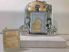 Cornice portafoto FOREVER FRIENDS in argento FF0103/c regalo per nascita