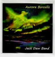 (HF933) Aurora Borealis, Jack Daw Band - DJ CD