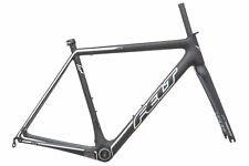 2014 Felt FC Road Bike Frame Set 56cm Large Carbon BB30