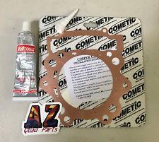 Yamaha Raptor 700 105.5 734 780 cc Big Bore Cometic COPPER HEAD Gasket & Sealant