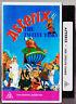 RARE - Twelve Tasks Of Asterix Vhs Tape Children's Video Vintage