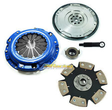 FX STAGE 4 CLUTCH KIT+ FLYWHEEL HONDA ACCORD PRELUDE ACURA CL F22 F23 H22 H23