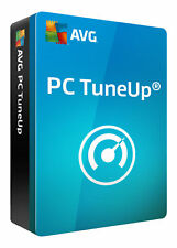 AVG PC TuneUp 2016 1 Year DVD