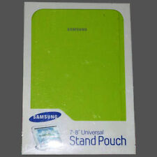 Samsung · Universal Stand Pouch · 7-8'' · Schutzhülle · hellgrün