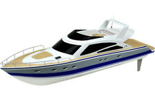 5128-F13 Thunder Tiger Atlantic Motor Yacht Remote Control Boat RTR Ready To Run