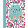 All About Me My Thoughts, My Style, My Life By Ellen Bailey Paperback New