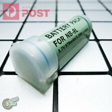 NB-9L NB9L Battery for Canon PowerShot ELPH 510HS 520Hs 530HS SD4500 IS SD4500IS