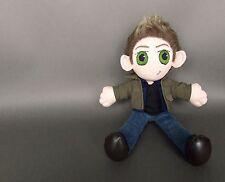 Dean Winchester Supernatural Plush Doll Jensen Ackles