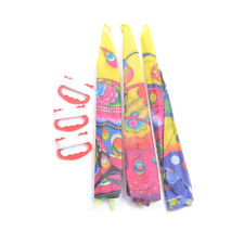 90*50cm Nylon Butterfly Kite Outdoor Foldable Children's Kite with 50M Line