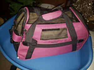 Kasberry Small Pet Carrier Bag
