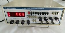 Bk Precision 4017 10mhz Sweepfunction Generator