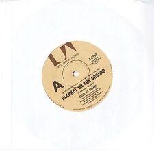 "Billie Jo Spears - Blanket on the Ground - 7"" Vinyl 45 RPM Single EX"