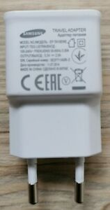 Orig. Samsung Ladegerät, Travel Adapter, EP-TA10EWE, Galaxy S5, Note 3, Note Pro